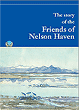 Booklet - The Story of the Friends of Nelson Haven